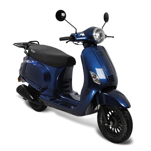 VX50 Blauw