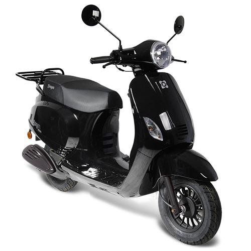 VX50 Zwart