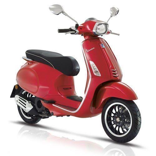 Vespa- Sprint-50-4t-rosso-dragon-rood