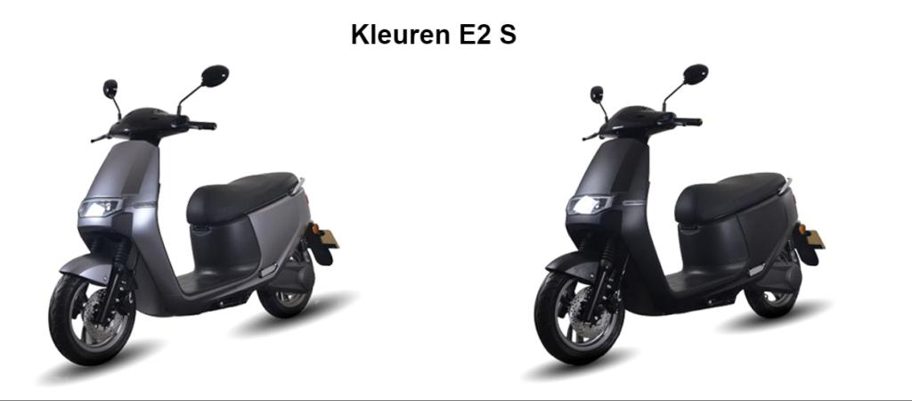 Ecooter E2